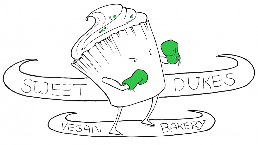 Sweet Dukes Vegan Bakery